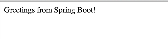 Part 1: Getting Started (again): Build A Web App With Spring Boot