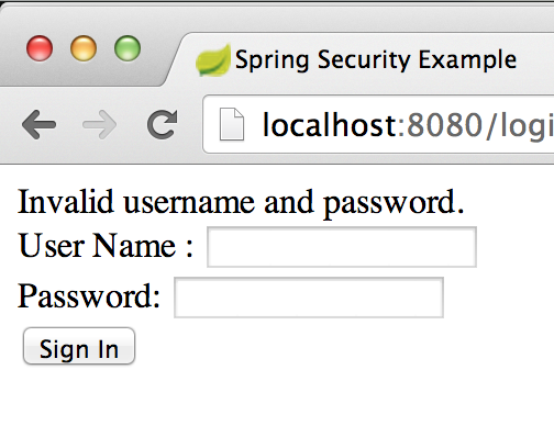 Part 5: Integrating Spring Security with Spring Boot Web (2/5)